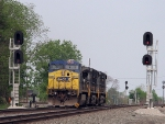 CSX 7777 55Q